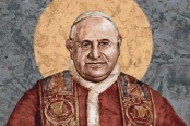 Prayer for the beginning of Lent Pope John XXIII