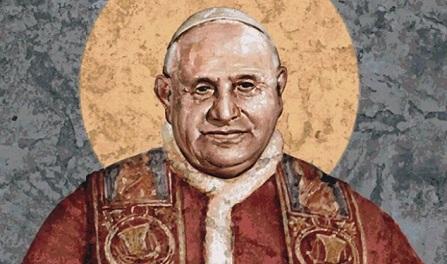 Prayer for the beginning of Lent Pope John XXIII