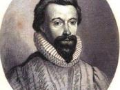 John Donne confession
