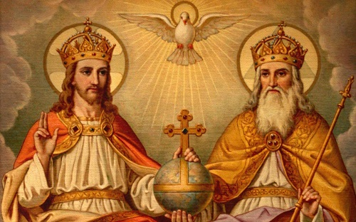 History of Trinitarian Doctrines