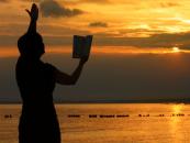 Praying The Psalms — Part Two Roland E. Murphy