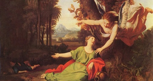 The Virtue Of The Angels Gabriel Bunge