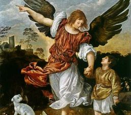 Novena To Raphael The Archangel