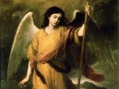 Praying With Our Angels For Healing by Eileen Elias Freeman