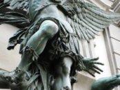 Archangel Michael—For Help Against Spiritual Enemies