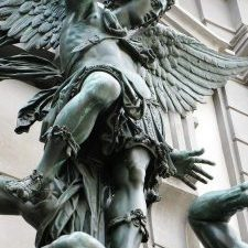 Archangel Michael—For Help Against Spiritual Enemies