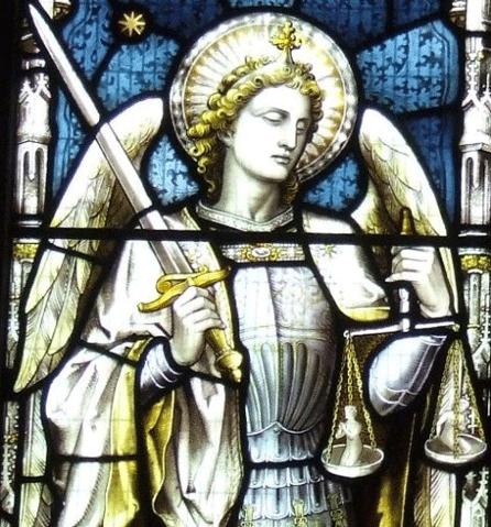 Angels Saint Michael Archangel By Jacques Le Goff The Value Of
