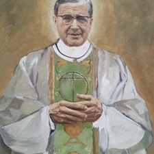 Saint Josemaría And The Guardian Angels by Alvaro del Portillo