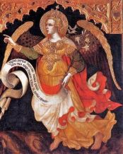How To Recognize Archangel Gabriel Whitney Hopler