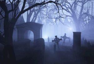 spooky-graveyardl