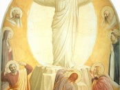 FEAST OF THE TRANSFIGURATION: Nocturne