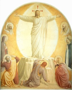 Transfiguration-Fra-Angelico