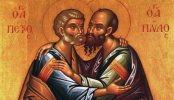 Peter And Paul As Preachers Of Repentance Finn Damgaard