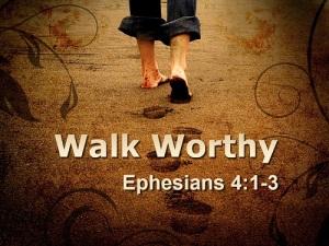 walk-worthy