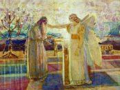 Zechariah by Raymond Chapman