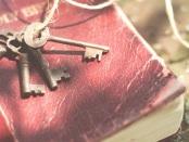 God Has The Keys Of Death John Donne