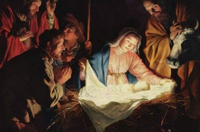 The Christmas Story by Walter Wangerin