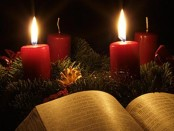 Second Sunday In Advent by John Keble