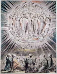 Shepherds And Angels by Raymond Chapman