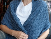 Tale of two shawls