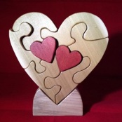 making two hearts one george herbert