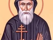 Sharbel Makhluf Lent with the saints