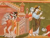 A Belatedly Grateful Leper