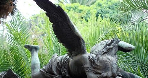 My Prayers Must Meet A Brazen Heaven Gerard Manley Hopkins