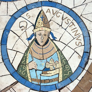 Augustine — The Grace Of Conversion Greg Friedman