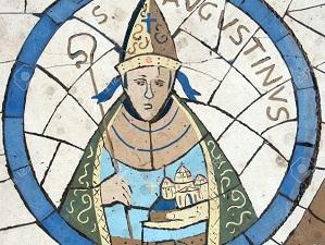 Augustine — The Grace Of Conversion Greg Friedman