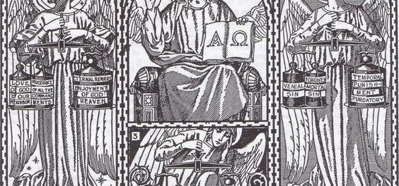 Catechism Brett Foster
