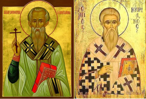 Cornelius And Cyprian Reconcilers In The Ancient Church Greg Friedman