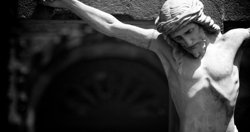 Crucifixion John Greenleaf Whittier