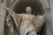 Ignatius Of Loyola — A Soldier's Spiritual Conflict Greg Friedman