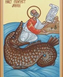 Jonah The Sign Of God's Mercy Greg Friedman