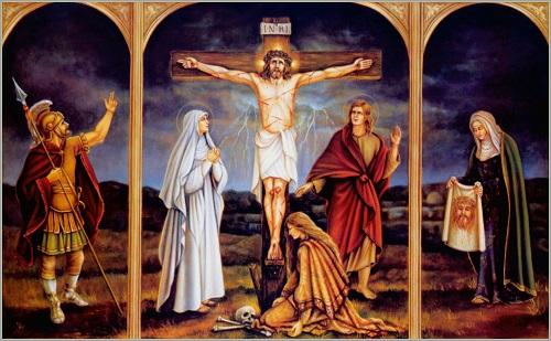 cross langston hughes