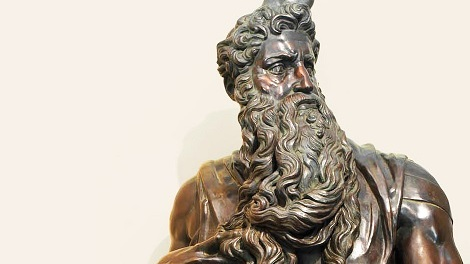 Moses — Knowing We Are God's People Greg Friedman