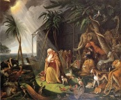 Noah — A Creation Covenant Greg Friedman