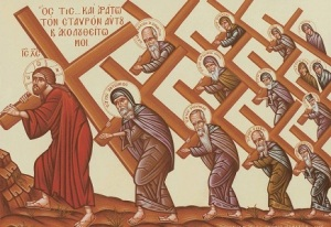 Discipleship and the Cross Dietrich Bonhoeffer