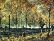 Binsey Poplars Gerard Manley Hopkins