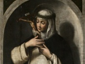 Catherine Of Siena — A Reformer And Reconciler Greg Friedman