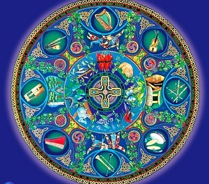 Traditional Celtic Blessing
