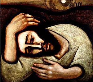 The Acceptance Of Jesus Hubert van Zeller