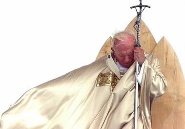 John Paul II — The Witness Of A Pope Greg Friedman