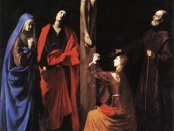 Mary Magdalene — Witness To Death And Resurrection Greg Friedman
