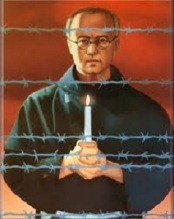 Maximilian Mary Kolbe — Witness In The Face Of Cruelty Greg Friedman