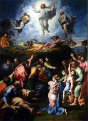 Death & Transfiguration Paul Mariani