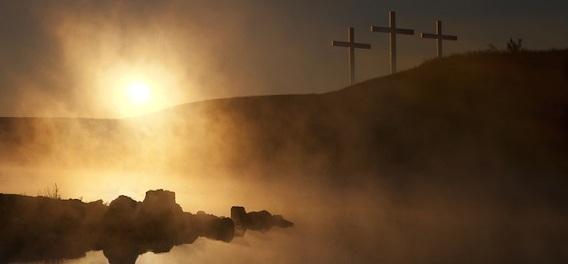 Blessing Of The Resurrection Peter John Cameron