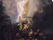 Ascension Malcolm Guite