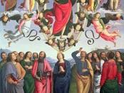 Sunday After Ascension John Keble